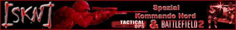 Tactial Ops Clan - Spezial Kommando Nord